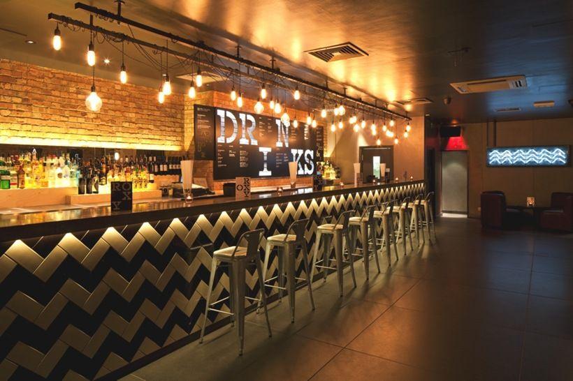 дизайн ресторанов и кафе европы и америки - Поиск в Google
