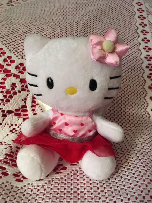 Build a Bear Hello Kitty Dresses Small Frys Hello kitty