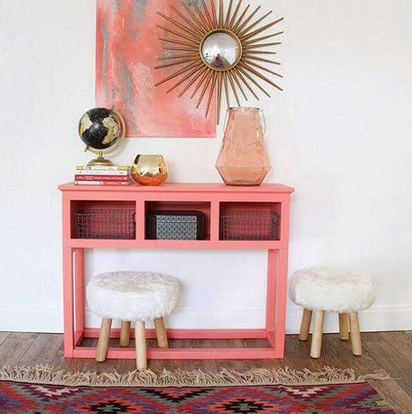 Sherwin Williams ...rose gold coral   A Pop of color   Pinterest ...