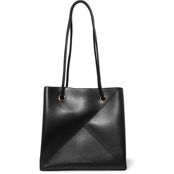 mini hobo bag - Black Victoria Beckham Sale Get To Buy cVrguC6MT