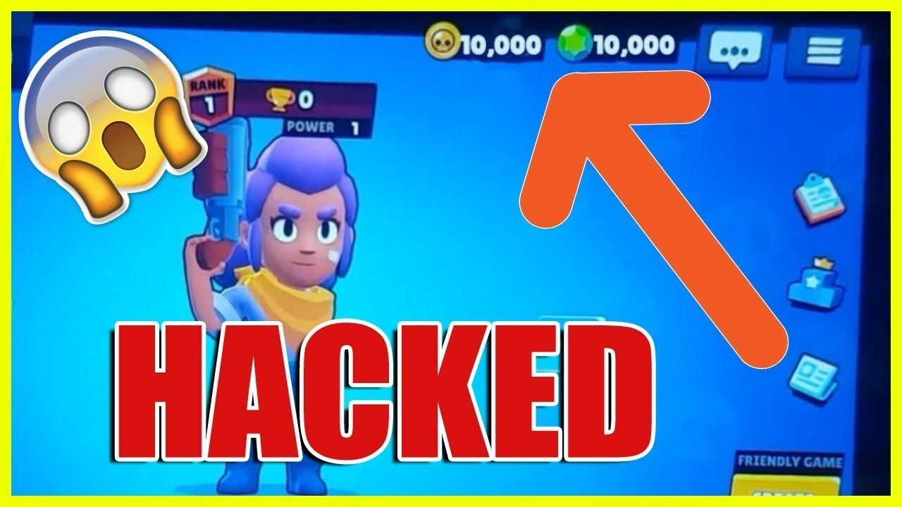 Get Unlimited Free Gems In Brawl Stars Completely Legal No Hacks No Cheats In 2020 Brawl Gaming Tips Free Gems