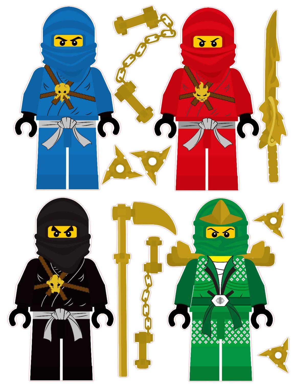 pin auf ninjago 4 my little boy