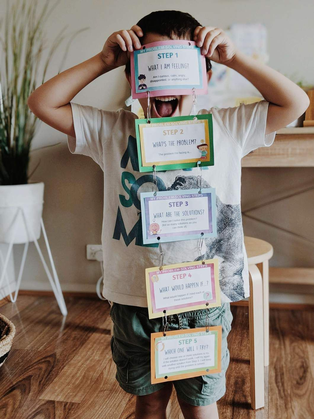 Growth Mindset Activity Kit Ages 4 10 With Images