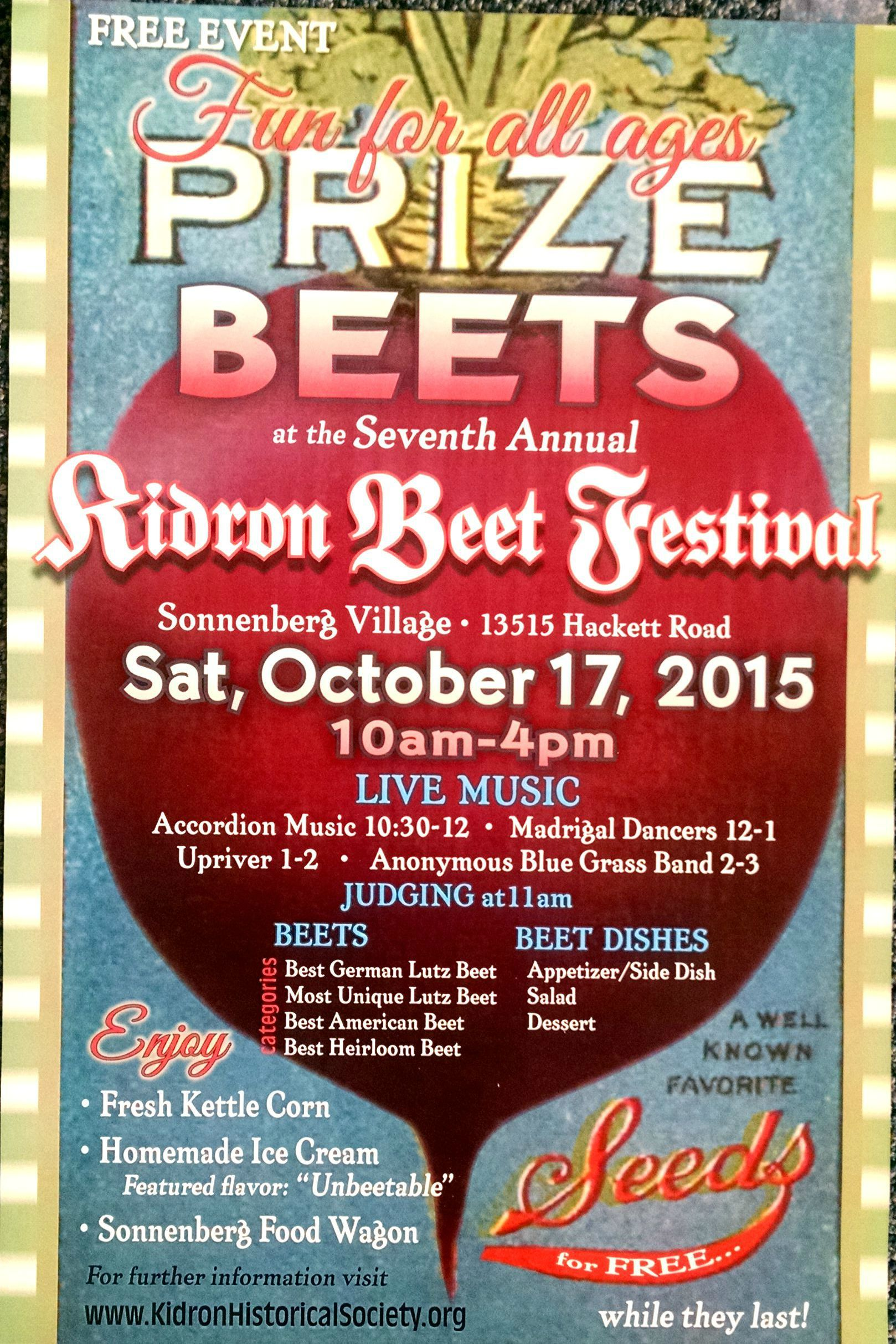 If You Love Beets This Is The Event For You Love Beets Beets Red Beets