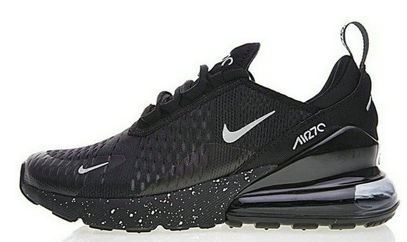 sneakers for cheap 80919 0e194 X Sneaker Nike Air Max 270 All Black Ah8050 202 Sneaker