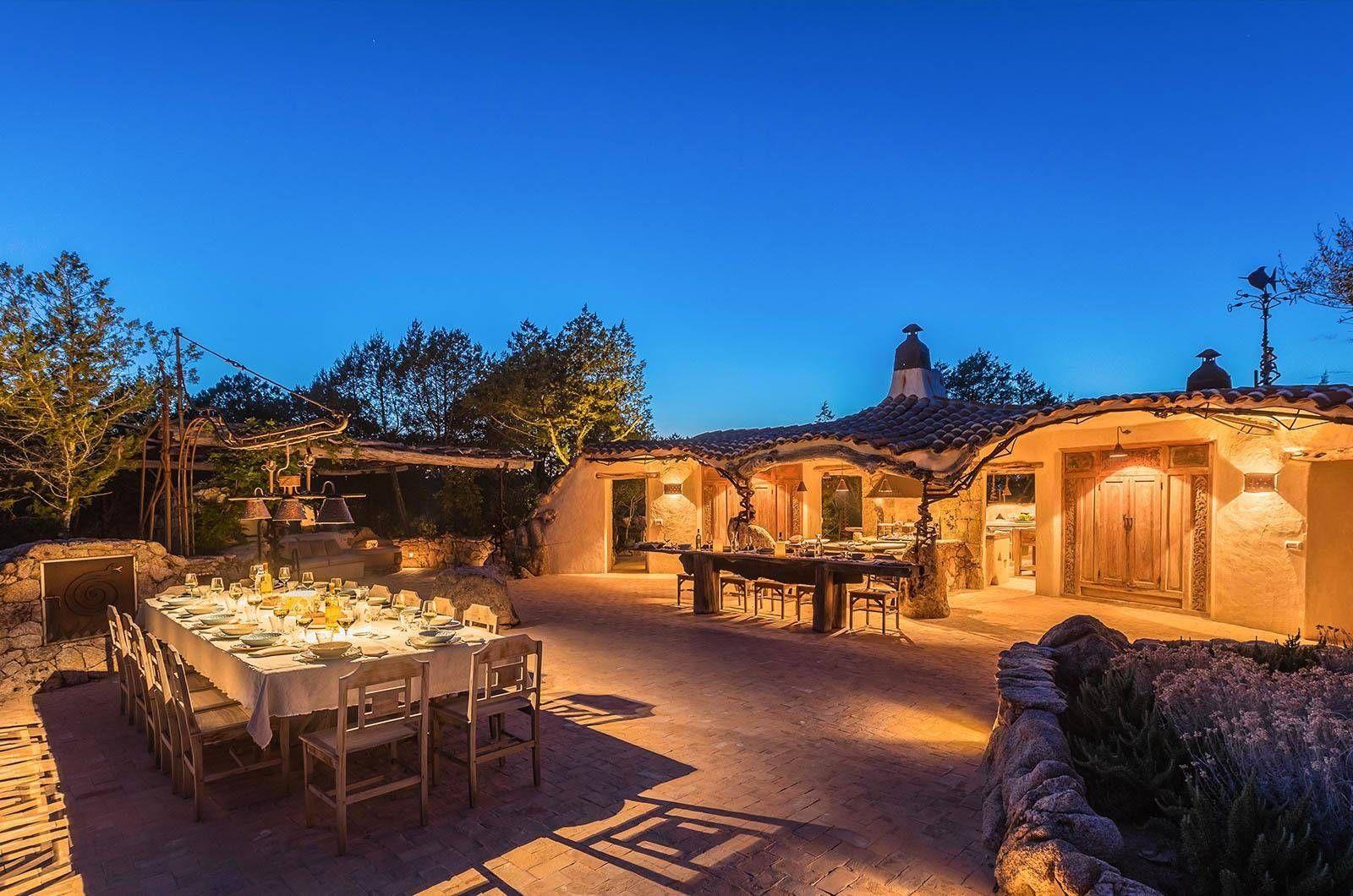 La Garibaldina Costa Smeralda, Sardinia, Italy: A Luxury Home For Sale In ,    Property ID: | Christieu0027s International Real Estate