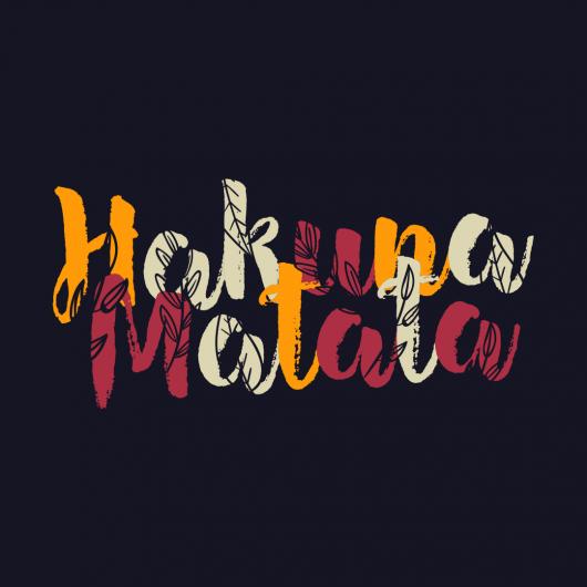 Hakuna Matata - Printerama