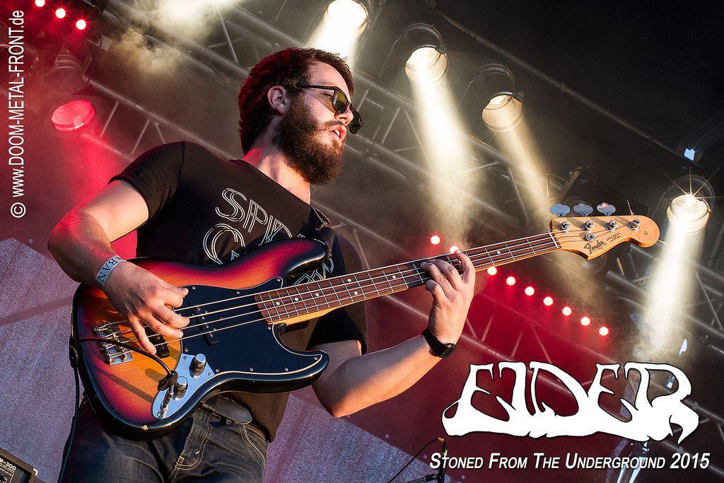 https://flic.kr/p/vXg3si | ELDER | Stoned From The Underground 2015 | © www.Doom-Metal-Front.de – pic by Sven Mihlan