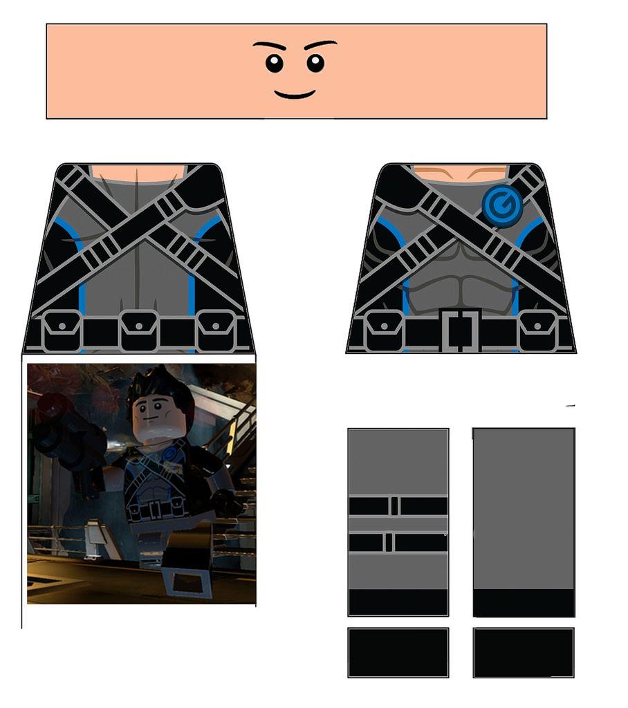 What Is a Custom LEGO Minifigure?