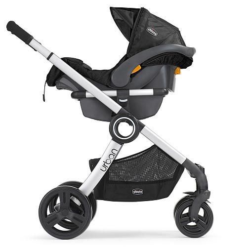 "Chicco Urban Stroller - Emerald - Chicco - Babies ""R"" Us"