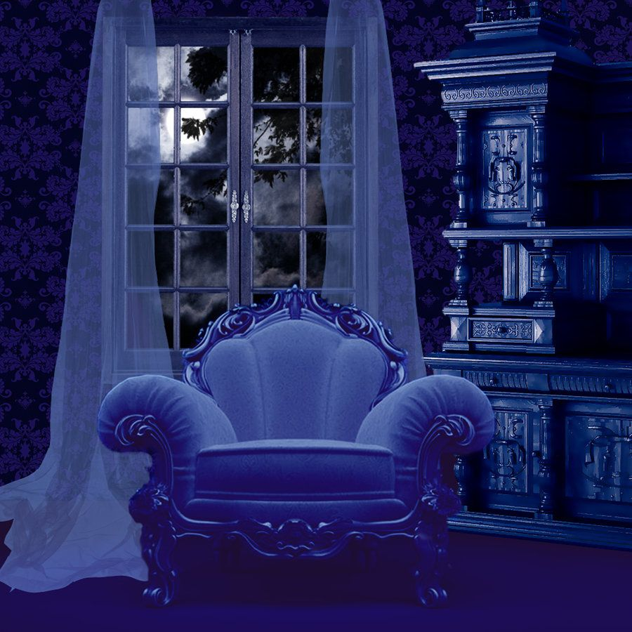 Background Room 2 By Blackmoons32 On Deviantart Background Room Blue Backgrounds