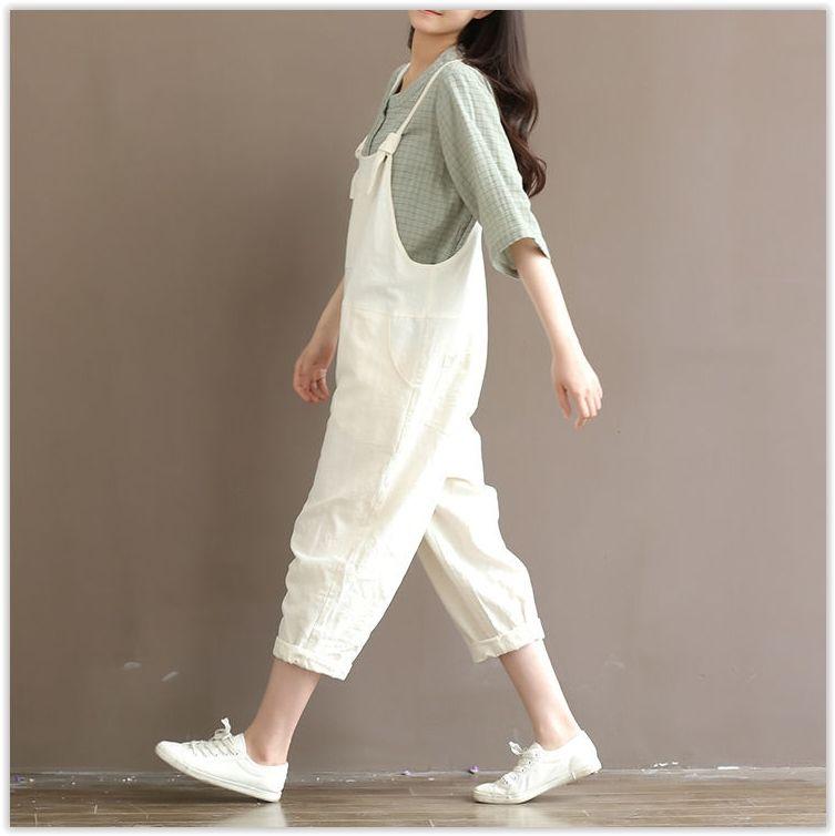 fancy show plain jumper pants yesstyle i pants and