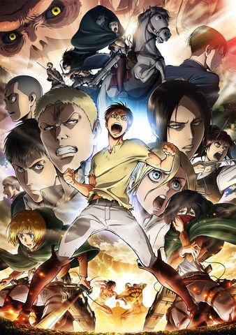 watch attack on titan subbed online free