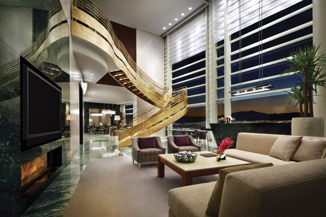 Surprising Pin By Lasvegasrealestate Org On Las Vegas Penthouse For Download Free Architecture Designs Licukmadebymaigaardcom