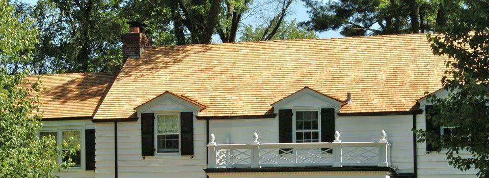 Pin On Wood Shingle Shake Roofs