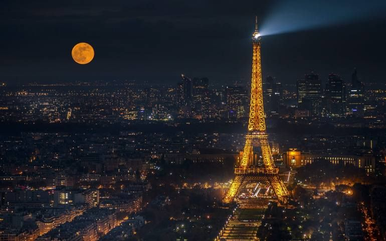 Paris Limited Edition Of 15 Photograph In 2021 City Wallpaper City Lights Wallpaper Paris Wallpaper City wallpaper 4k for pc