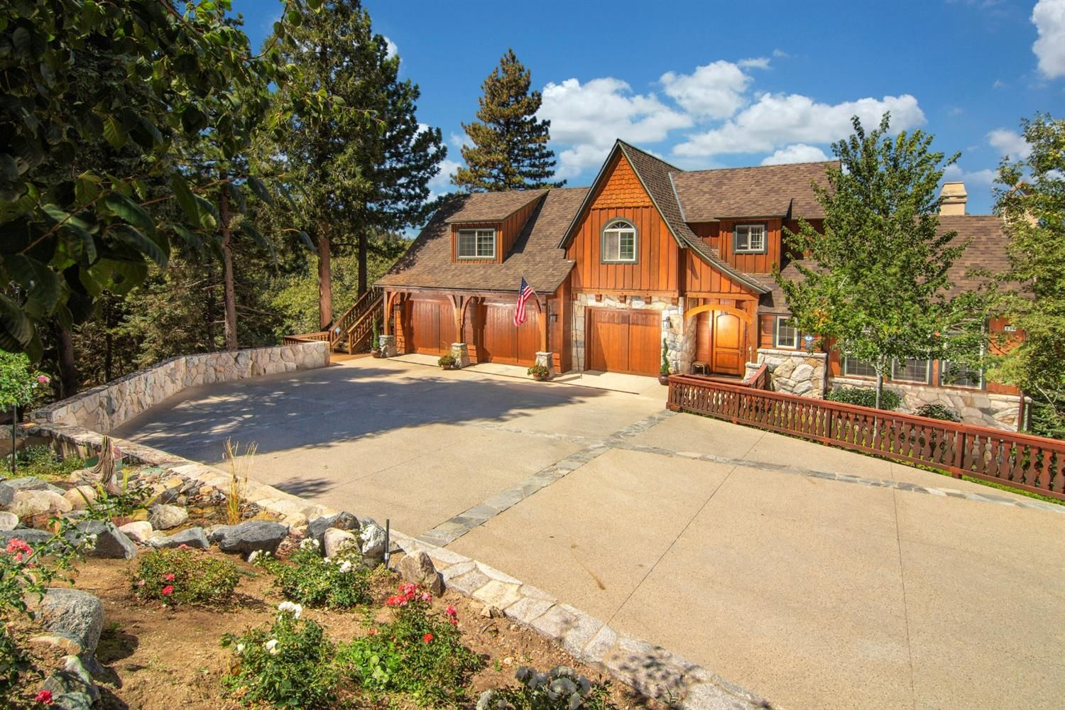 Pin By Lake Arrowhead Today On Homes In 2019 Lake View Acre Home