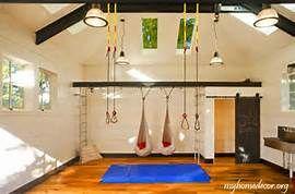 garage ideas fitness  bing images  home gym design gym