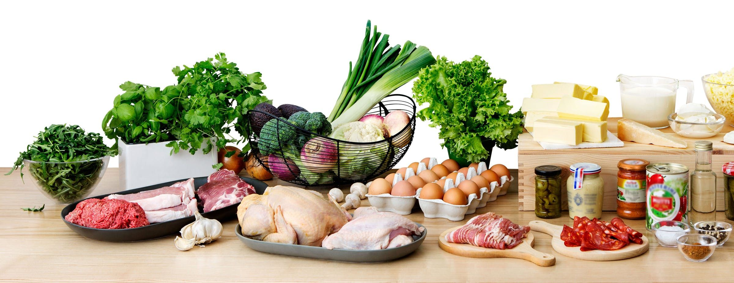 What to Eat and Avoid on a Ketogenic Diet Ketogenic diet