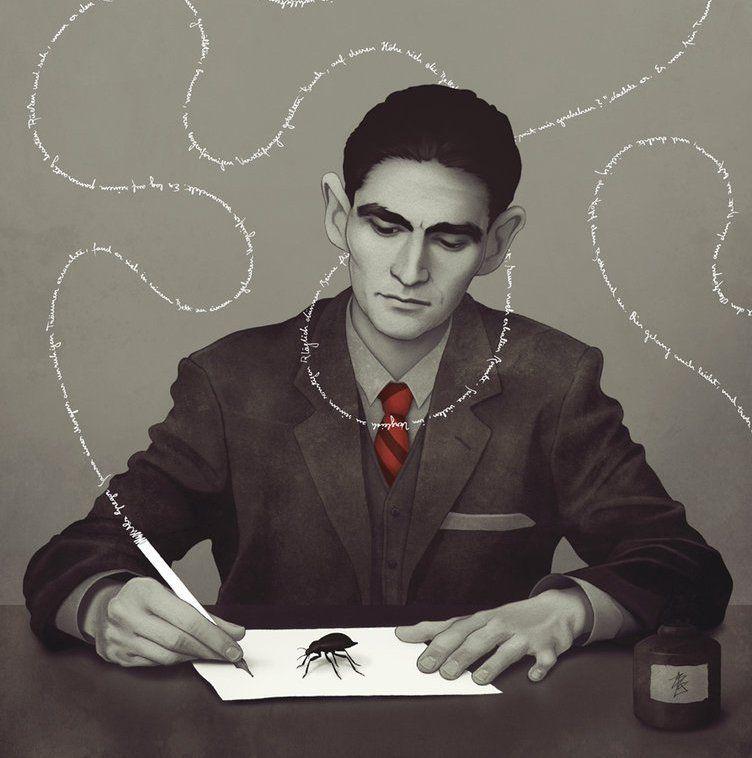 Dos años antes de su muerte, Franz Kafka (1883-1924) confesó que nunca había…