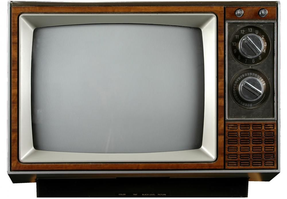 Image result for old tv sets