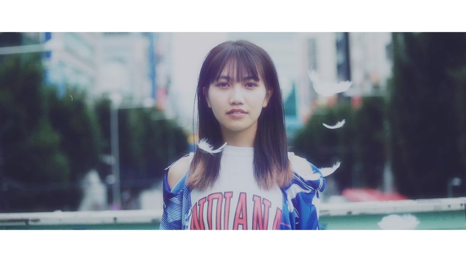 2018 11 7 水 Release 井上苑子new Single ファンタジック