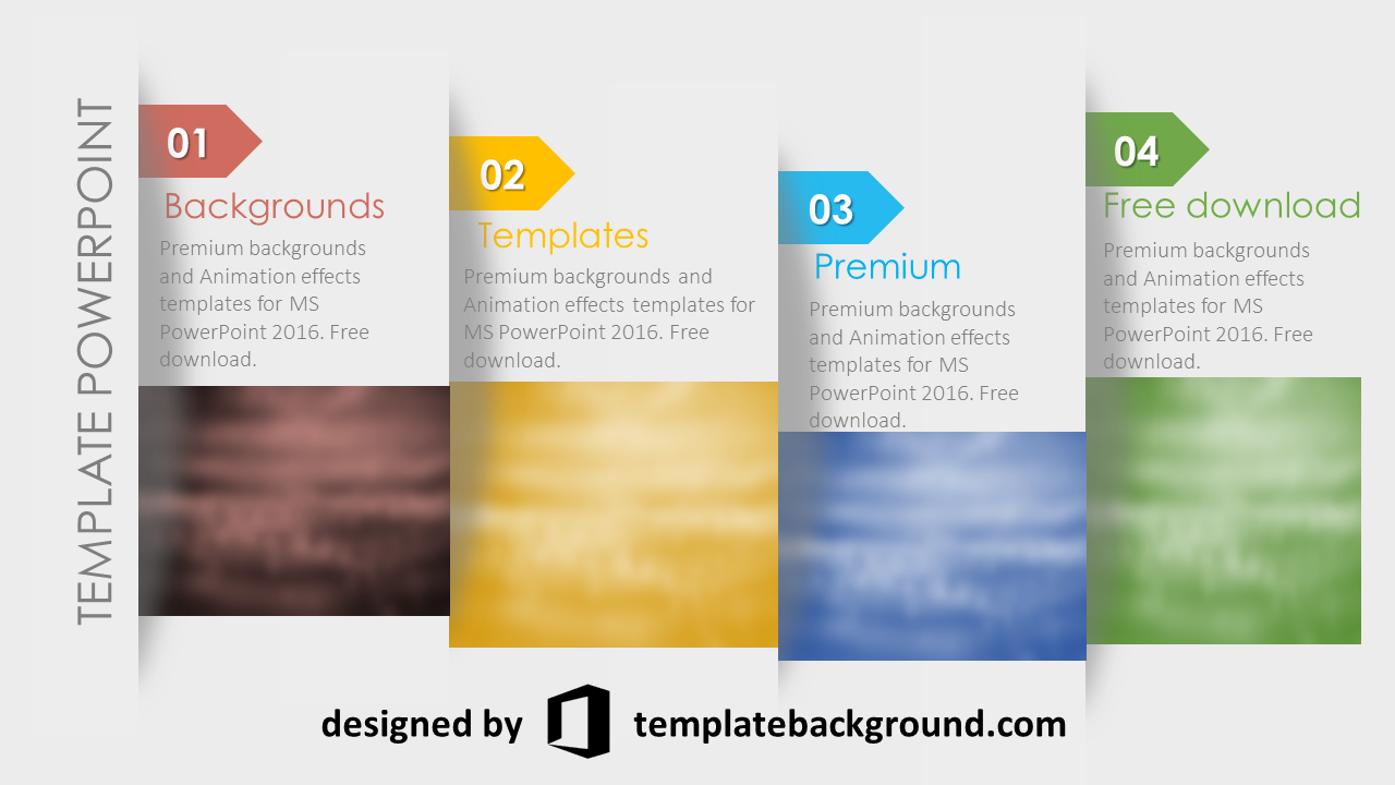 Powerpoint template download animation effects template powerpoint template download toneelgroepblik Images