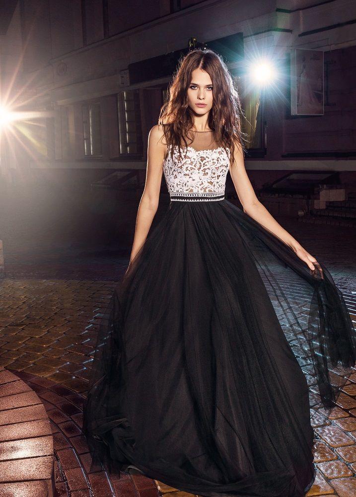 Pin von verinasvienna auf Evening dress: Princess | Lange ...