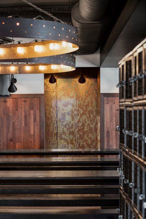 Das Bier, Montreal, 2016 - Humà Design | H O S P I T A L I T Y ...