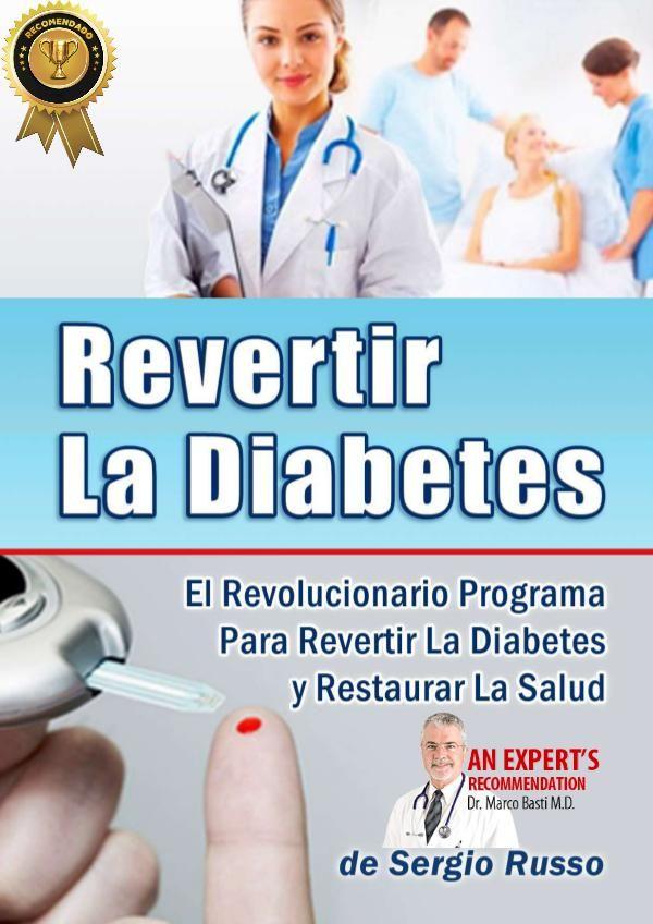 revertir la diabetes en 30 dias pdf gratis