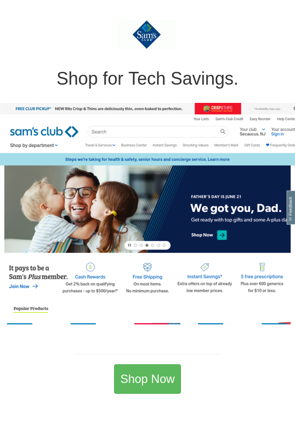 Best deals and coupons for Sam's Club in 2020 Sam's club