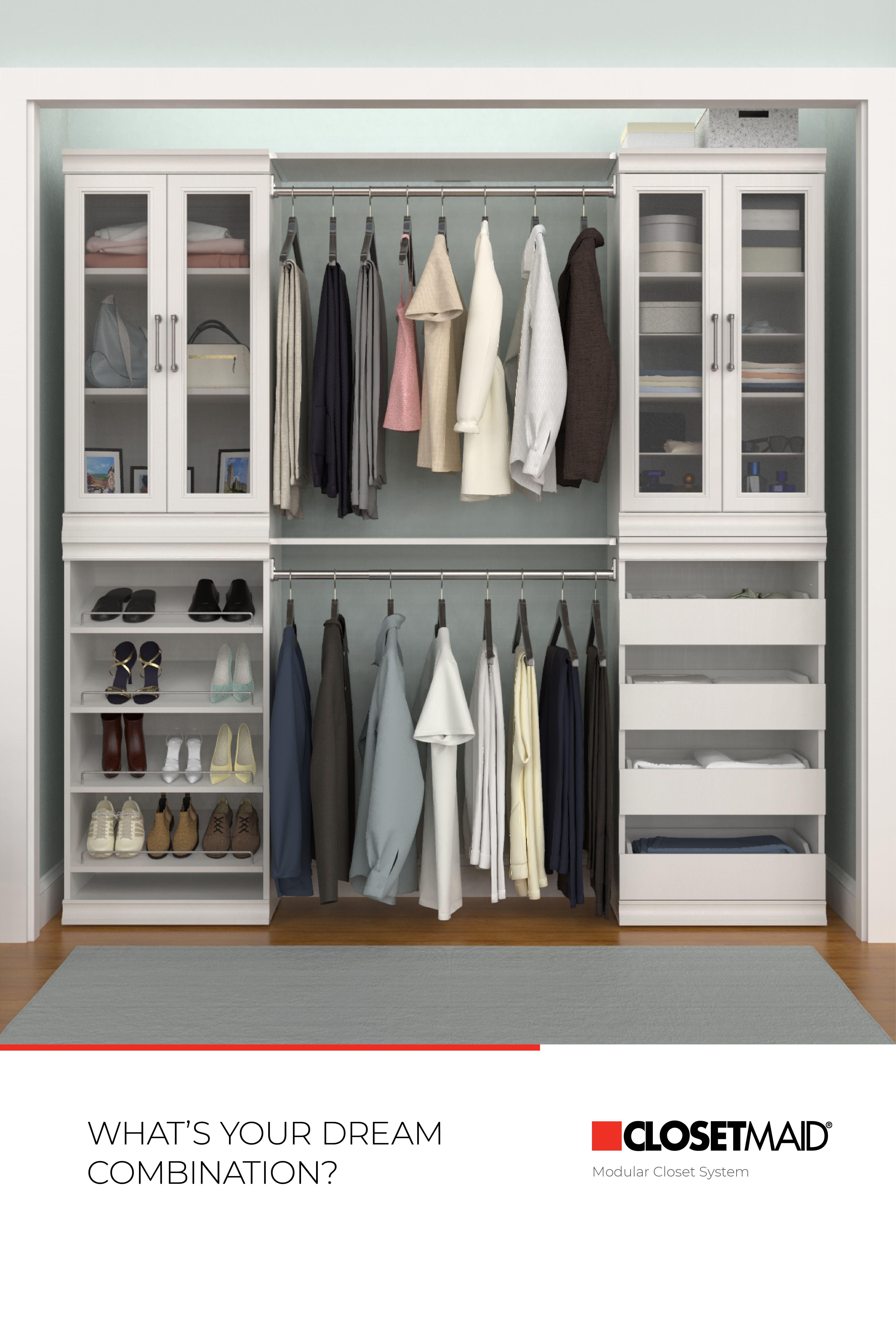 Modular Closet System Closet Storage Systems Modular Bedroom Modular Closet Systems