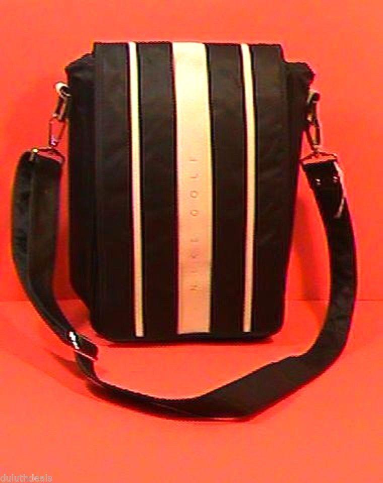8f98905ebe63 Nike Golf Messenger Shoulder Bag Carry All  NikeGolf