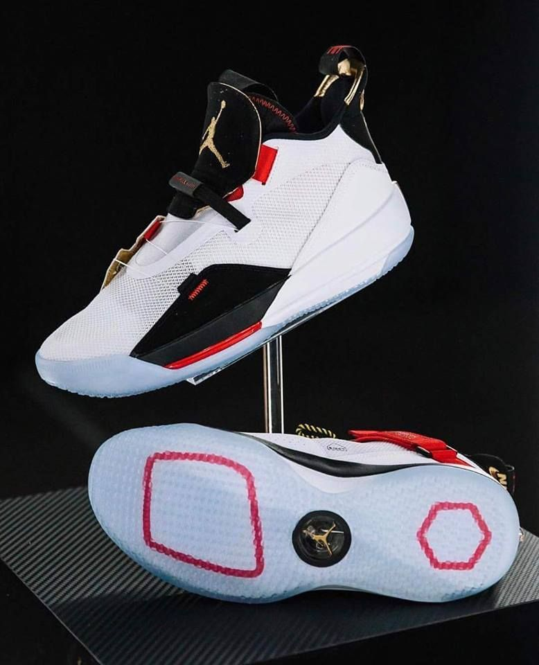 huge discount 6fa01 95620 JORDAN XXXIII   Zapatos   Sneakers, Jordans y Nike shoes