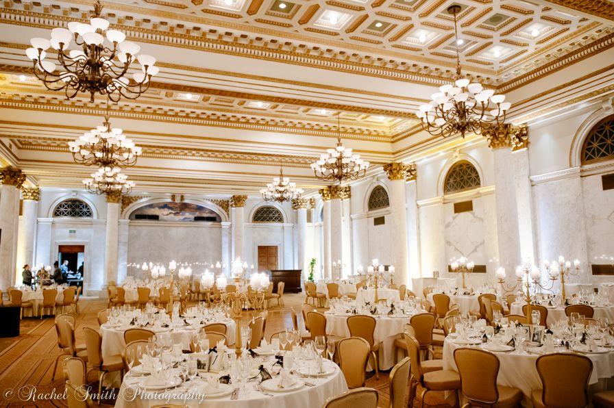 Grand Historic Venue Baltimore Wedding Http Rachelsmithphotography