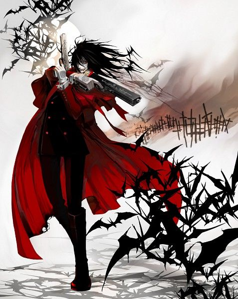 Image result for hellsing