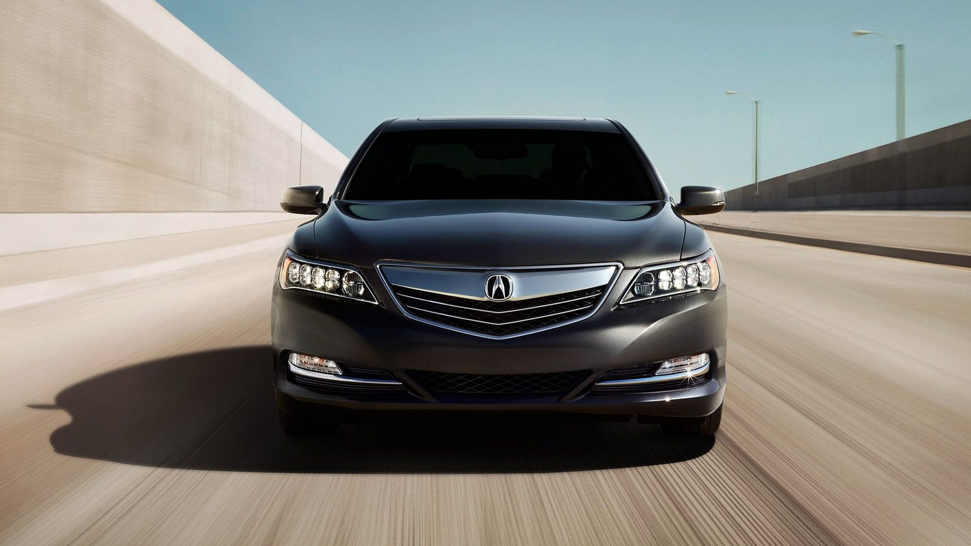 2014 Acura RLX Review Acura, Acura accessories, Hybrid car