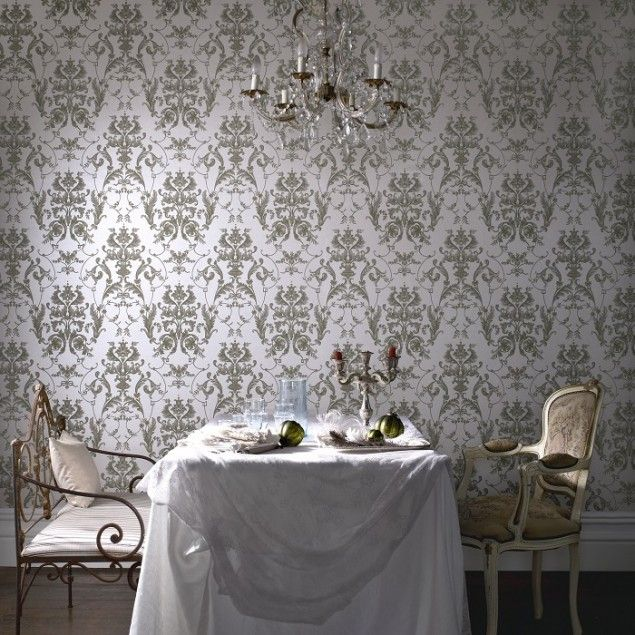 Graham and Brown Bewitched wallpaper
