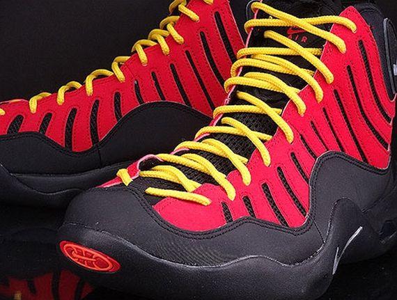 caa7082c2fba ... nike air bakin tim hardaway release date 2 Nike Air Bakin Tim Hardaway  Release Date ...