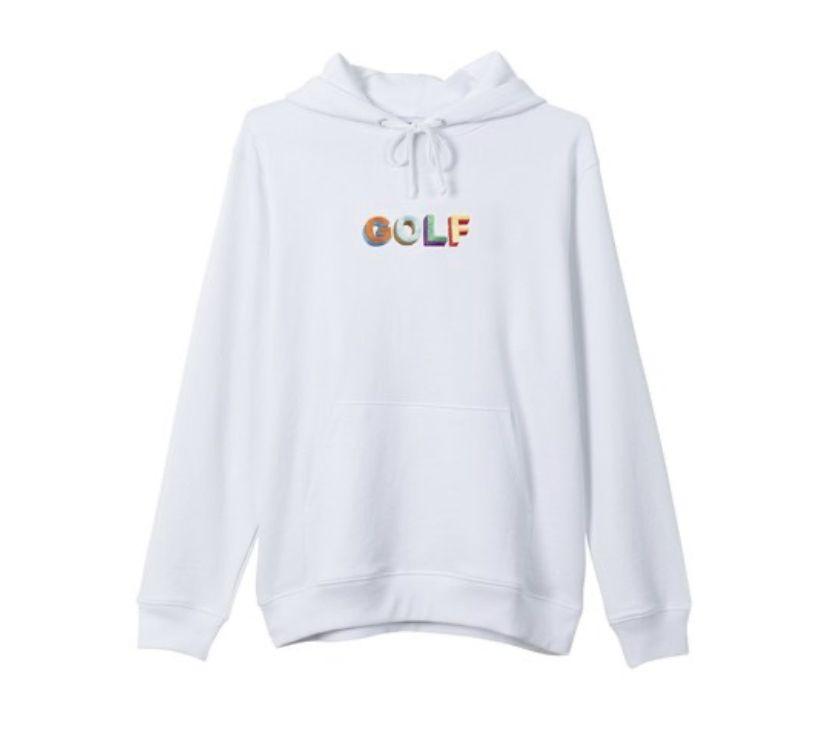 Golf wang sweatshirt | Golf hoodie, Hoodies, Golf wang