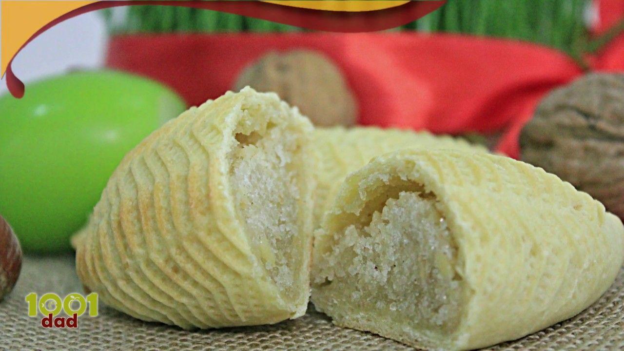 Səkərbura Resepti Sekerbura Tarifi Shekerbura Shekerbura Food Nowruz Make It Yourself