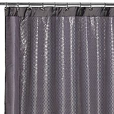 Image Of Infinity Fabric 54 Inch X 78 Inch Stall Shower Curtain