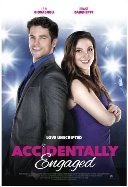 Accidentally Engaged Movie Trailer Streaming Movies Romantic