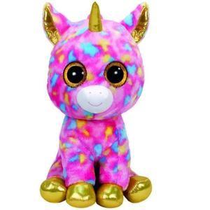Ty peluche fantasia la licorne 41 cm jeux pinterest toutou gros yeux doudou et licorne - Jeux de toutou a gros yeux ...