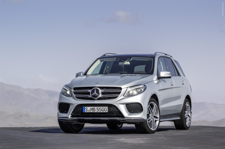 2016 Mercedes Benz Gle Svezhij I Ekonomichnyj Mercedes Suv Benz