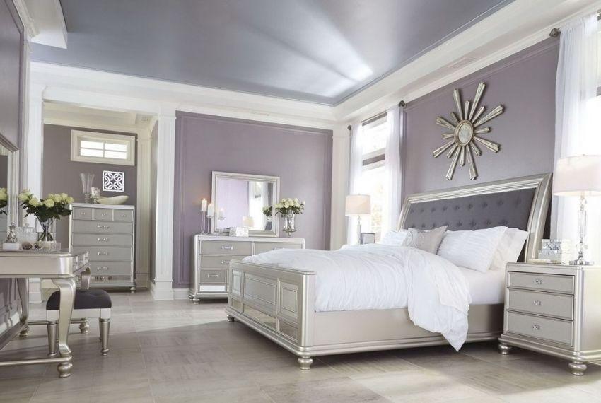Zimmer zu gehen, Weiß Schlafzimmer Set #Schlafzimmer Komplett Casa
