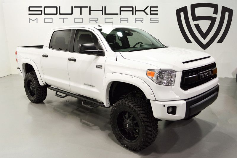 2016 Toyota Tundra For Sale >> 2016 Toyota Tundra 4wd Sr5 Crewmax Ffv In Southlake Texas