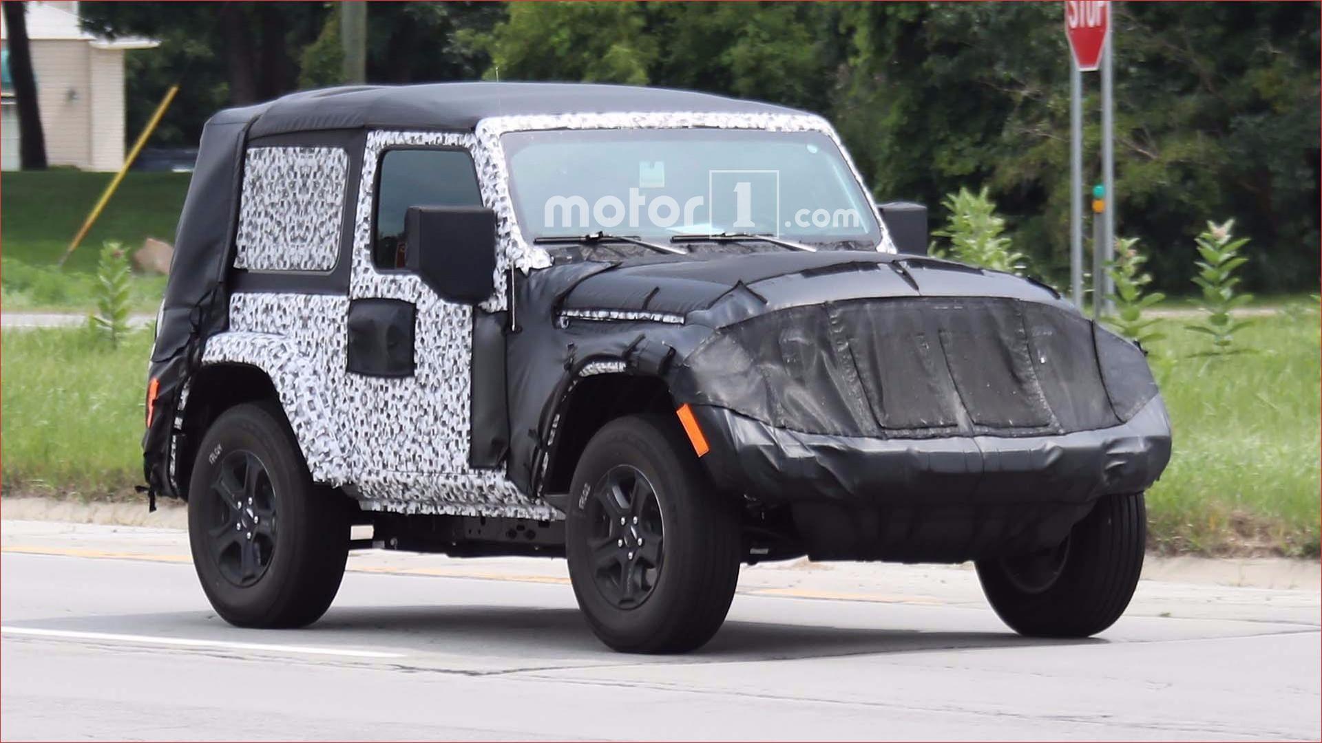 jeep wrangler pick up hadir di diler mulai april 2019 jeeps dream