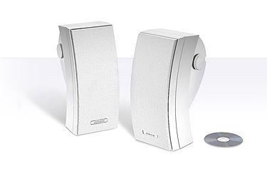 Bose Waterproof Outdoor Speakers For Deck
