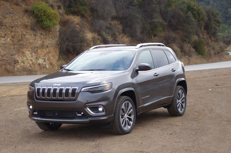 2019 Jeep Cherokee Limited Picture Car Review 2018 Jeep